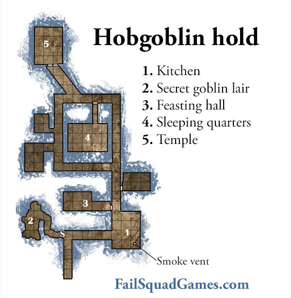 Hobgob Hold