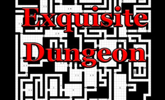 Exquisite Dungeon